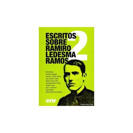 ESCRITOS SOBRE RAMIRO LEDESMA RAMOS Nº 2