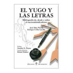 EL YUGO Y LAS LETRAS