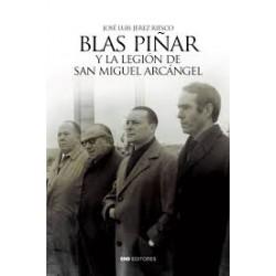 BLAS PIÑAR Y LA LEGIÓN DE...