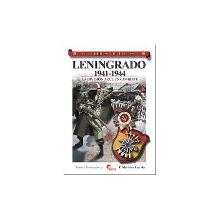 LENINGRADO 1941-1944