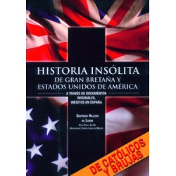 HISTORIA INSÓLITA DE GRAN...