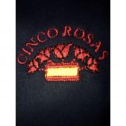 CINCO ROSAS